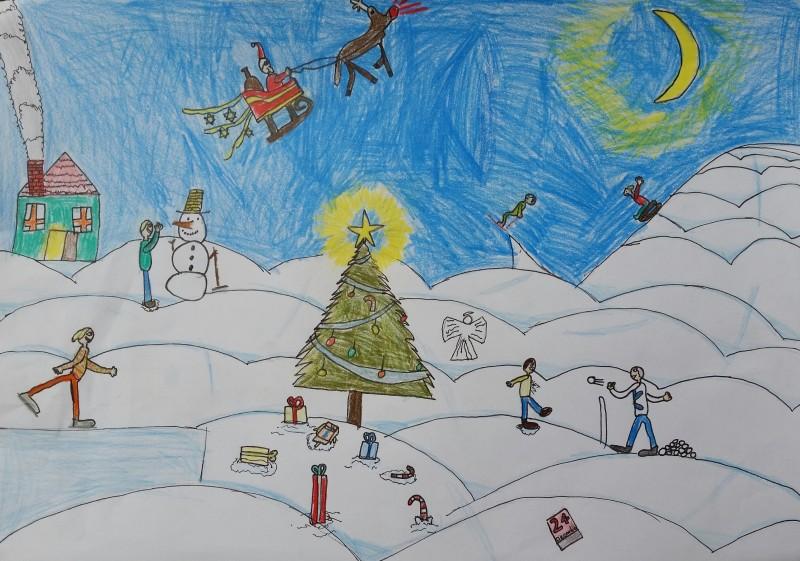 NEWS Weihnachtsbild 10