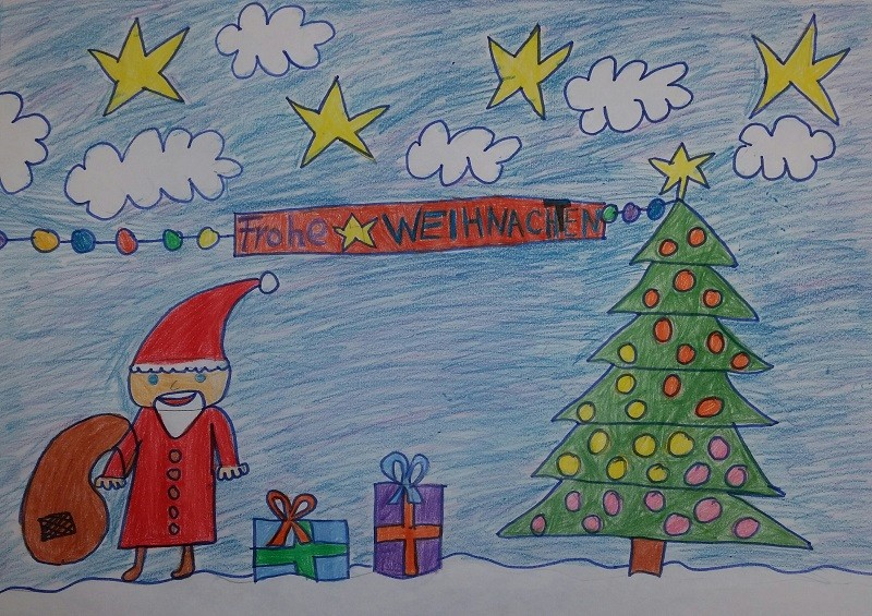 NEWS Weihnachtsbild 2