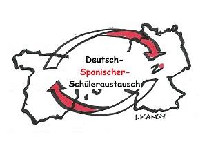 Deutsch-Spanischer-Schüleraustausch