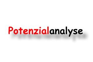 Potenzialanalyse 2018