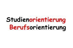 Studium- und Berufsmesse 2017