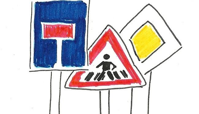 Verkehrserziehung