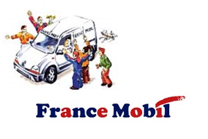 France Mobil